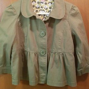 Jacket by FANG, Size Large (teen)